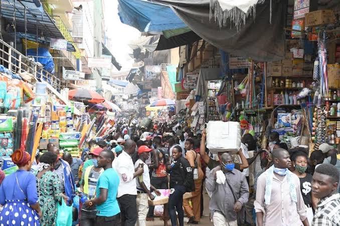 Uganda's Business Activities Register Arise amidst COVID-19 Pandemic- Stanbic Bank Report