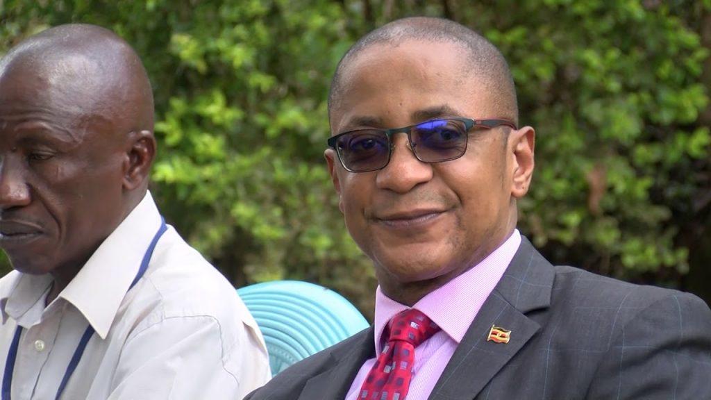 Peter Ssematimba