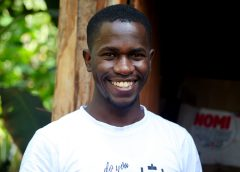 MAWEJJE EQUIPS YOUTH WITH BANANA FIBER RECYCLING SKILLS