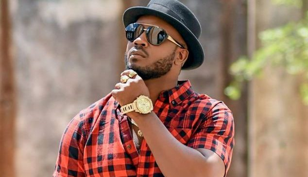 Bebe Cool considers himself as the richest musician in East Africa