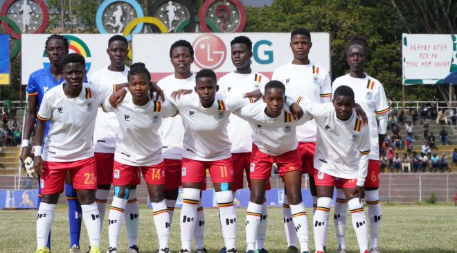 Crested Cranes squad trimmed to 26 players